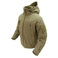 Bunda Condor Softshell Coyote