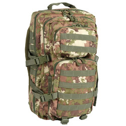 Batoh Mil-Tec US Assault LG Vegetato Woodland 36L